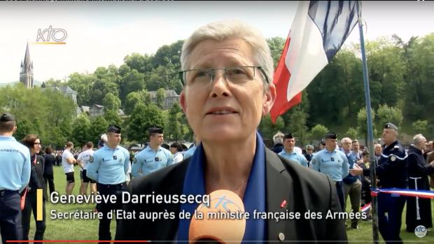 Geneviève Darrieussecq