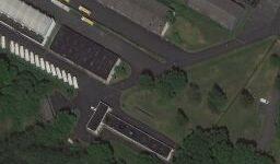 Camp militaire du Terrain d'exercice de Montlhéry