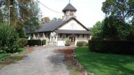 Chapelle Mourmelon Sissonne