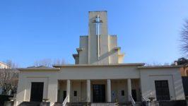 Chapelle de l'Hôpital Desgenettes Lyon