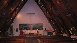 Chapelle de la BAN Lann Bihoué