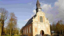 chapelle saint Louis Arras