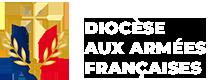 Logo Diocèse aux armées
