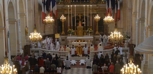 Ordinations Edwin Mangin et Nicolas Provoyeur 16-9