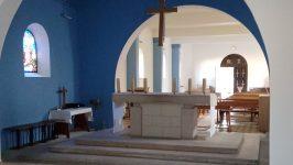Chapelle Saint-Georges des écoles militaires de Saumur