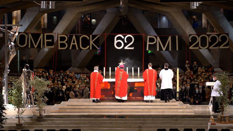 Encens Com back 62e PMI