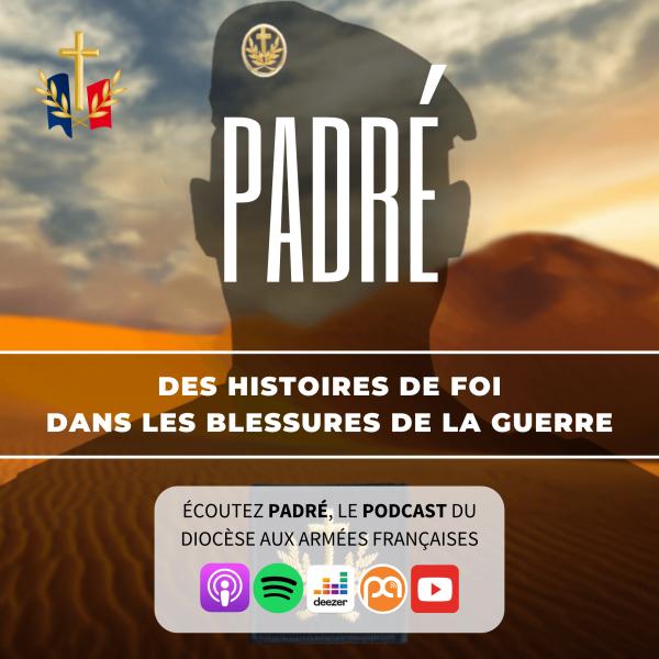 Podcast Padré