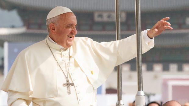 Pape François - nucléaire